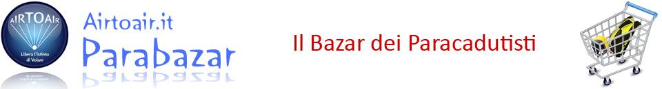 Airtoair.it/Parabazar