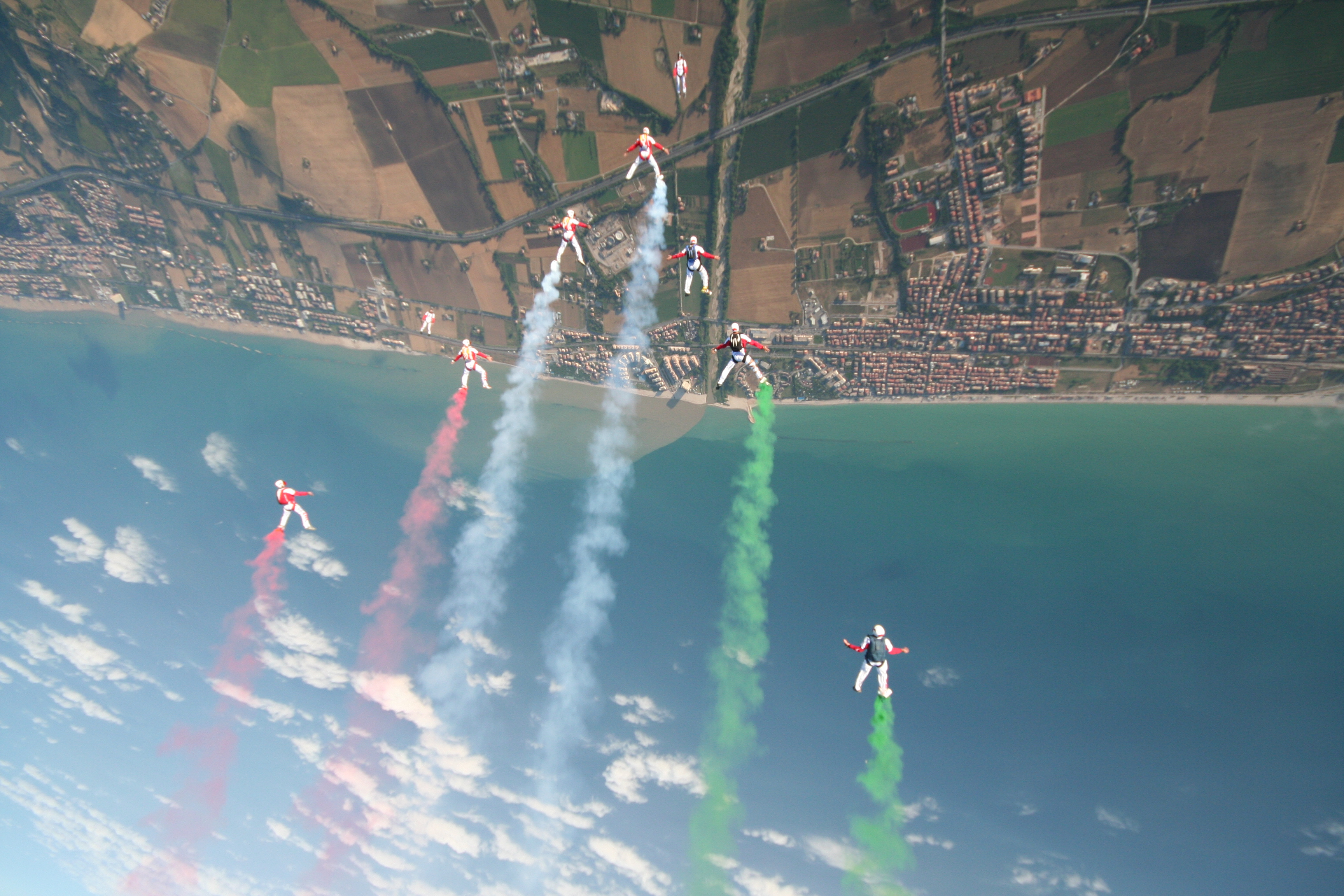 Atmonauti Airshow